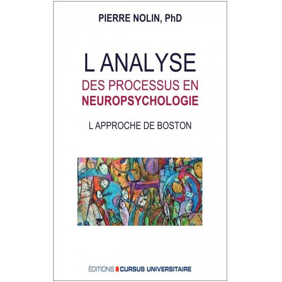 L'analyse des processus en neuropsychologie